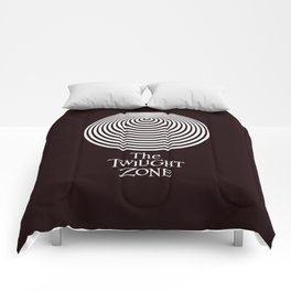 The Twilight Zone Comforters
