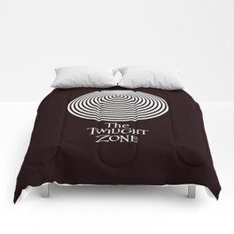 The Twilight Zone Comforters