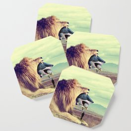 Food Chain Coaster