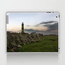 St. Johns Lighthouse Laptop & iPad Skin