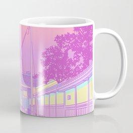 Kyoto Cats Coffee Mug