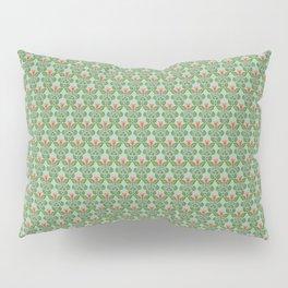 Good Morning Mr. Hoffmann Pattern (Pale Blue) Pillow Sham