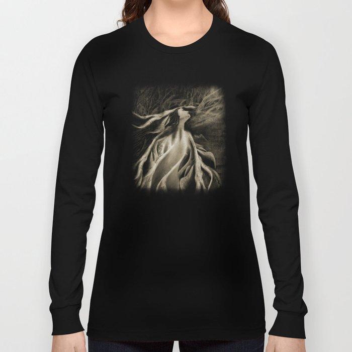 Burden of Memory Long Sleeve T-shirt