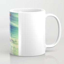 Laputa - Castle in the Sky Coffee Mug