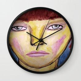 Disharmony. Wall Clock
