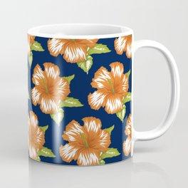 Sawyer Navy Coffee Mug