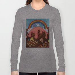 Candy Paradise Long Sleeve T-shirt
