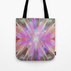 COSMIC NATURE Tote Bag