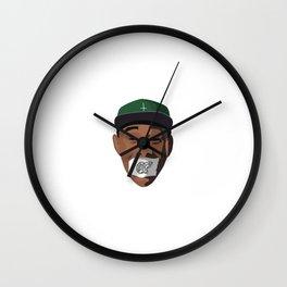 TYLER THE CREATOR Wall Clock