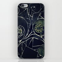 mosaic iPhone & iPod Skins featuring Mosaic  by KunstFabrik_StaticMovement Manu Jobst