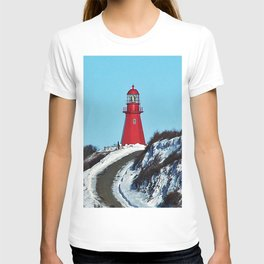 Lighthouse Road T-shirt