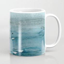 dissolving blues Coffee Mug