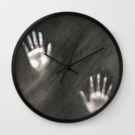 Almost Wall Clock