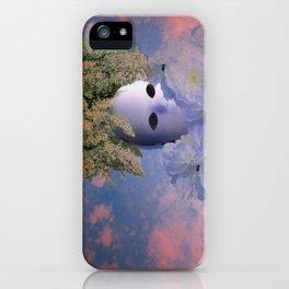 Endless Summer SS16 iPhone Case