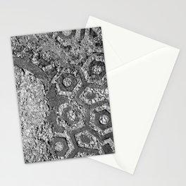 Manhole Lid Stationery Cards