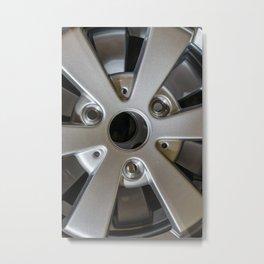 Custom Metal Print