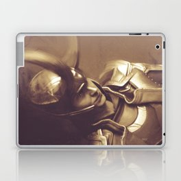 The Horned God Laptop & iPad Skin
