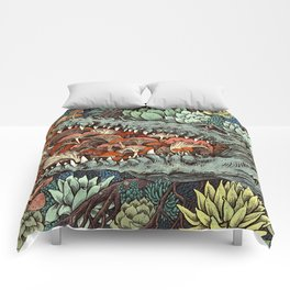 Flourish Comforters