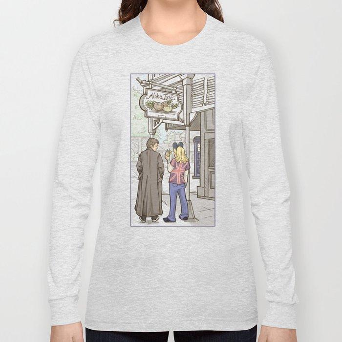 Side Trip Long Sleeve T-shirt