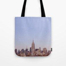 NYC No. 2 Tote Bag