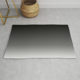Shades of Gray Rug