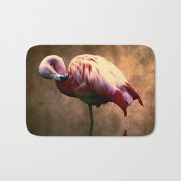 Flamingo Stance 2 Bath Mat