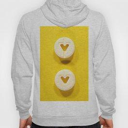 Yellow Valium Hoody