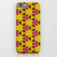 Happy Colors Slim Case iPhone 6s