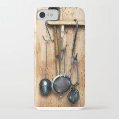 KITCHEN EQUIPMENT iPhone 8 Slim Case