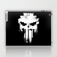 Space Punisher Laptop & iPad Skin