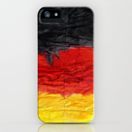 Old Germany#2 iPhone Case