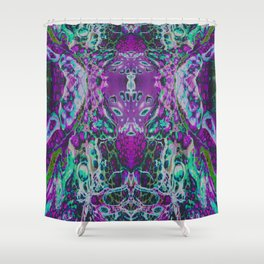 Then Came the Last Days of May Shower Curtain