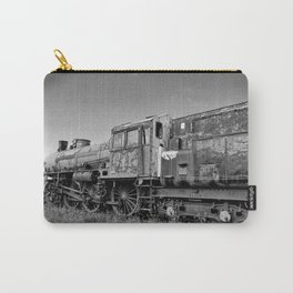 Loco 1313 mono Carry-All Pouch