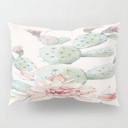 Cactus 3 #society6 #buyart Pillow Sham