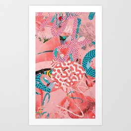 02092019 Art Print