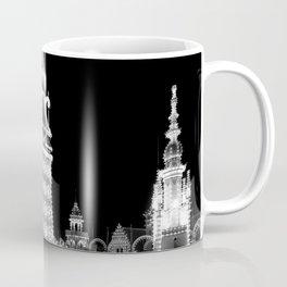Luna Park, Coney Island New York (1905) Coffee Mug