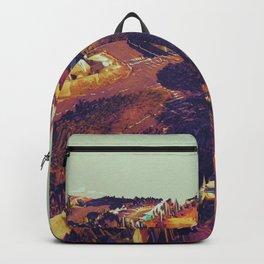 SBRBÏA Backpack