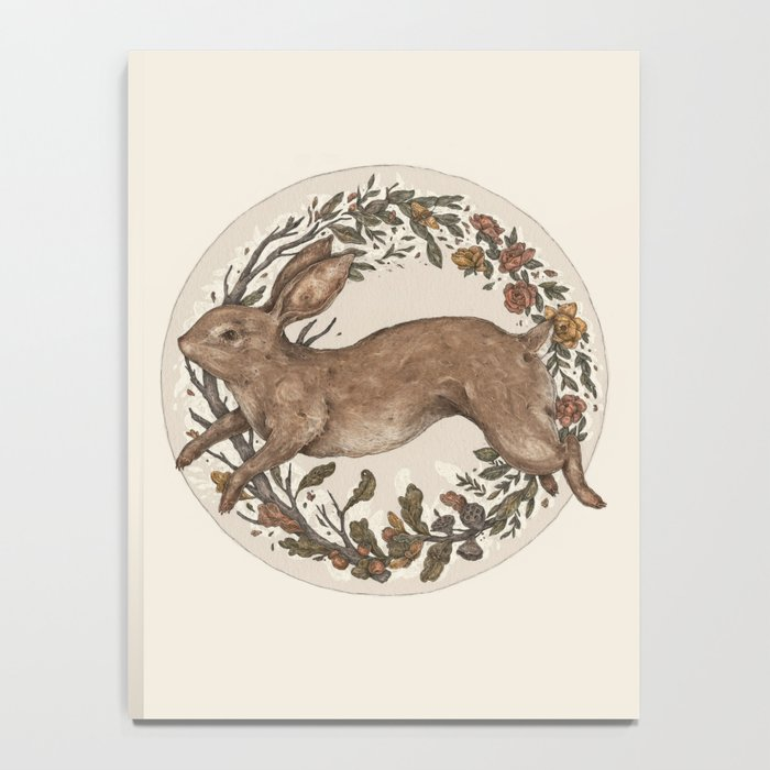 Rabbit Notebook
