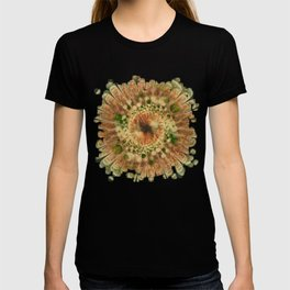 Kidskins Make-Up Flowers  ID:16165-112625-01770 T-shirt