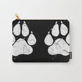 Marble Paws Carry-All Pouch