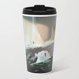 Valhalla Doors Travel Mug