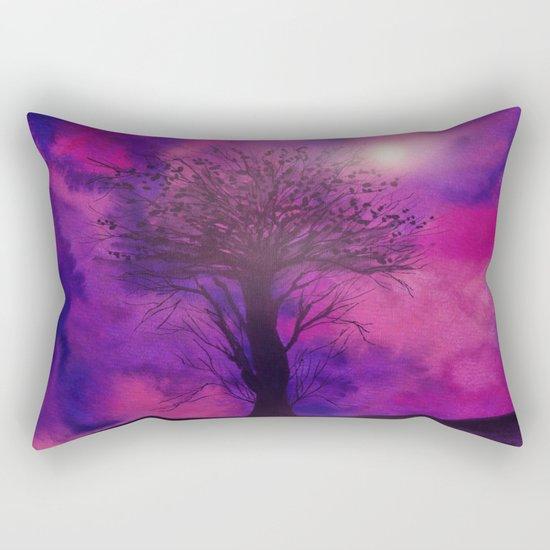 Wish You Were Here 03 Rectangular Pillow