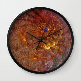 Abacom Wall Clock