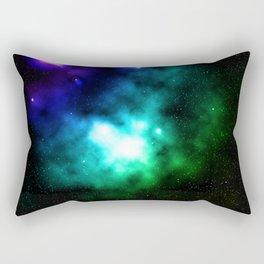 Nebula I Rectangular Pillow
