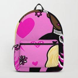 Glamazon Girls: Ru Backpack
