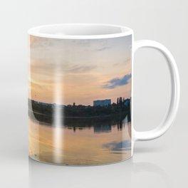 sundown refreshment Coffee Mug
