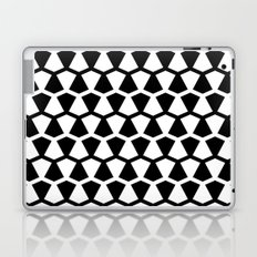 Graphic_Black&White #5 Laptop & iPad Skin