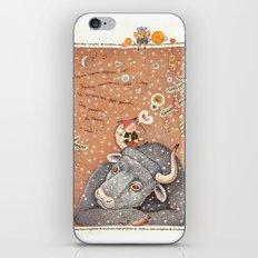 The year of OX  iPhone & iPod Skin