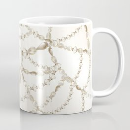 Moonstone Pattern Coffee Mug