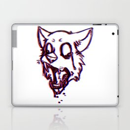 Agony Laptop & iPad Skin